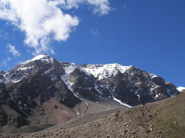 onderweg naar Ladakh