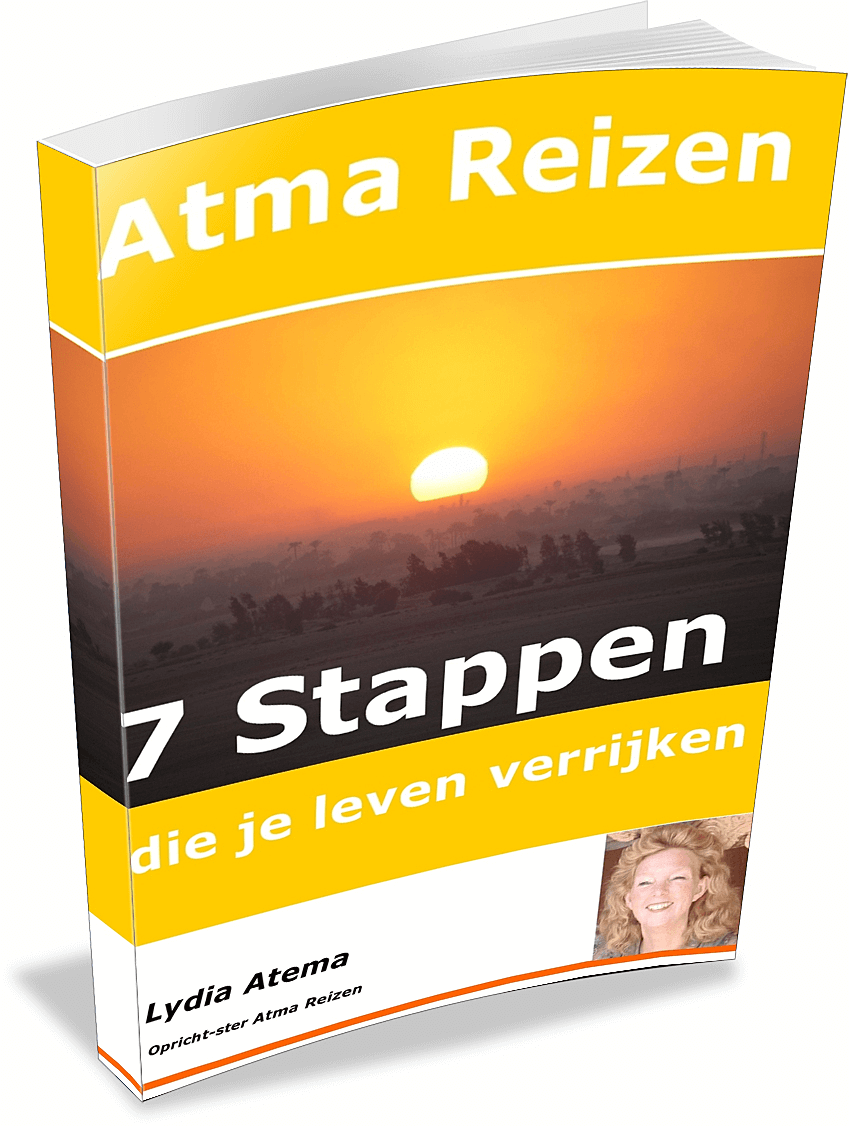 eBook bij InSpirit eZine