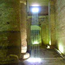 Horus-kapel